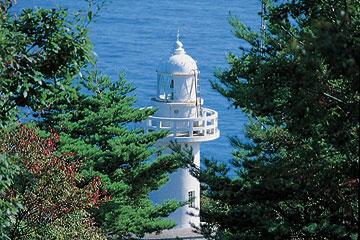 陸中黒埼灯台