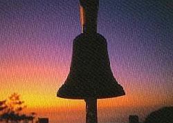 カリヨンの鐘